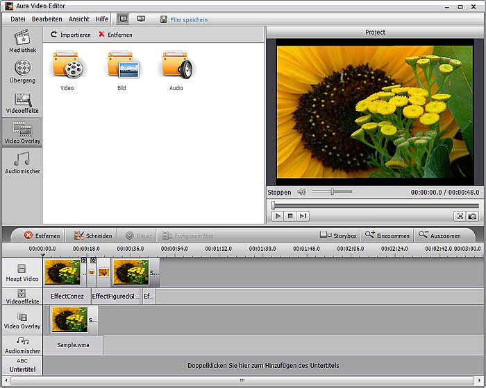Photo Slide Show Movie Maker Software Auto Movie Creator