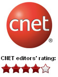 CNET 4-star Free Video Converter