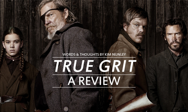 Copy True Grit DVD with Aura DVD Copy