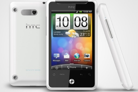 Use HTC Gratia video converter to rip DVD movies and convert video formats
