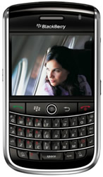 Use RIM BlackBerry Tour video converter to rip DVD movies and convert video formats