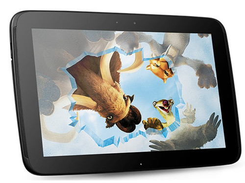 Google Nexus 10 Video Converter
