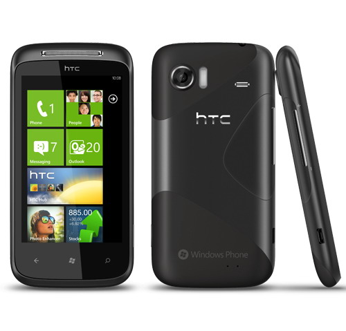 HTC 7 Mozart DVD video converter