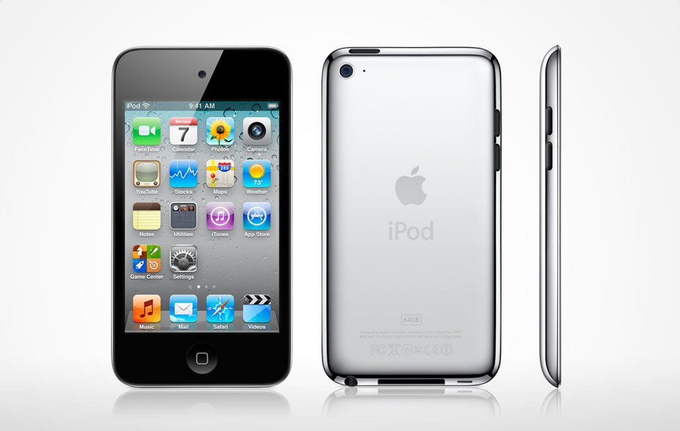 ipod touch 4gen 8gb. The 2010 New iPod Touch 4g has
