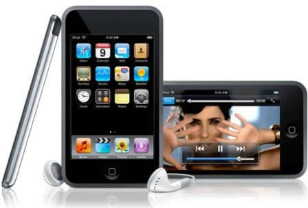 Adult video ipod directories