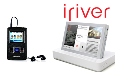Use iriver video converter to rip DVD movies and convert video formats