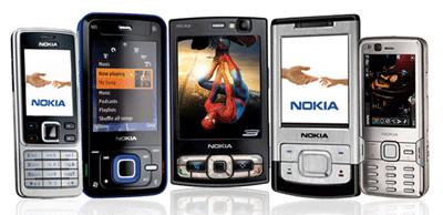 Nokia mobile phone Video Converter - Convert any video