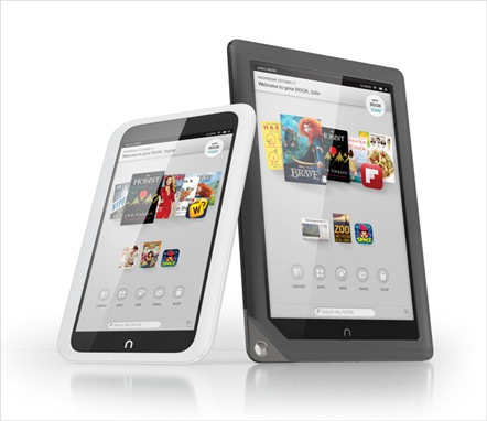 Use Nook HD video converter to rip DVD movies and convert video formats
