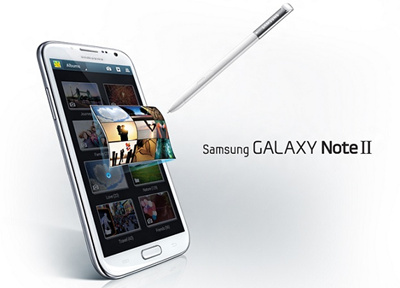Samsung Galaxy Note 2 DVD video converter