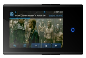 Use Samsung YP-P2 video converter to rip DVD movies and convert video formats