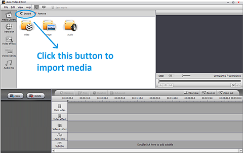 how to create a subtitle file for a video
