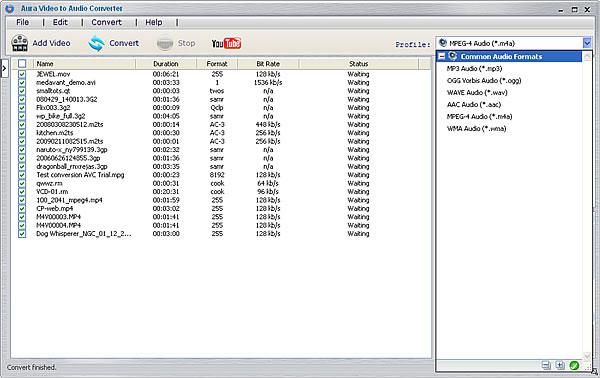 audio converter mp3 Archives