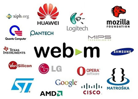 WebM to MPG Video Converter and Coalition Of Companies Creates WebM CCL