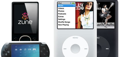 Download YouTube videos for iPod, Zune, PSP, mobile phones, MP4 media players and other devices