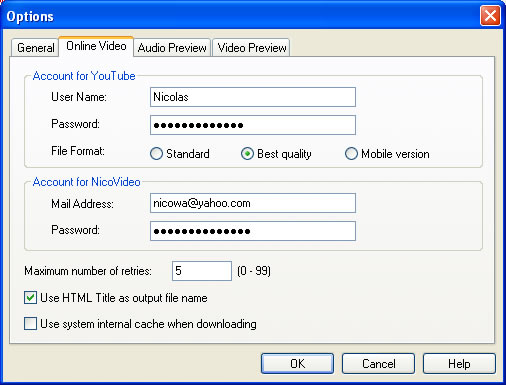 Free YouTube Downloader - Download YouTube videos│Download